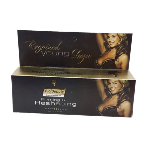 Bio Beauty Breast Trimming Gel Firming & Reshaping India