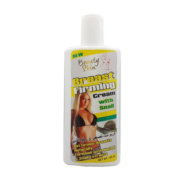 Breast Firming Cream With Snail 120ml