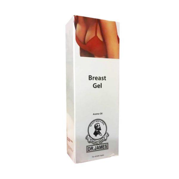 Dr James Breast Enlargement Gel