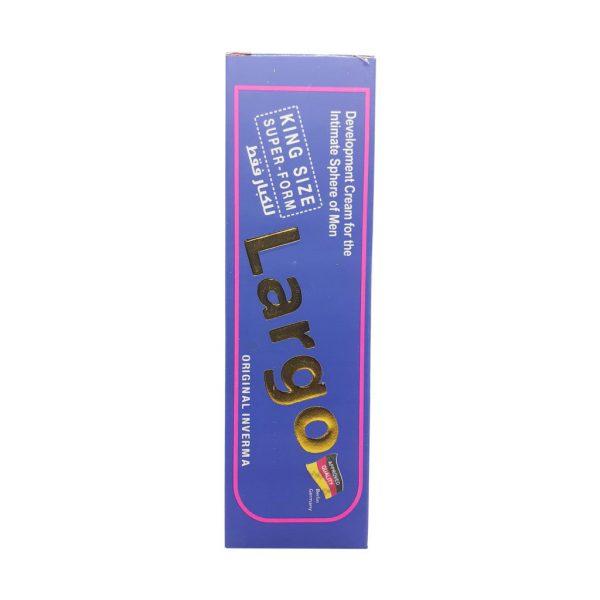 Original Largo Cream For Penis Enlargement Germany