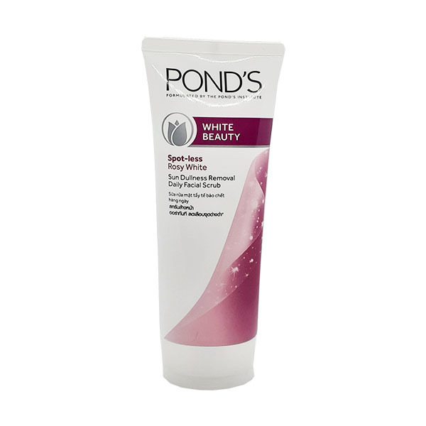 PONDS White Beauty Rosy White (100g)