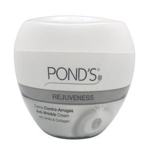 Ponds Rejuveness Crema Anti-Wrinkle Cream 1.75 oz 400g