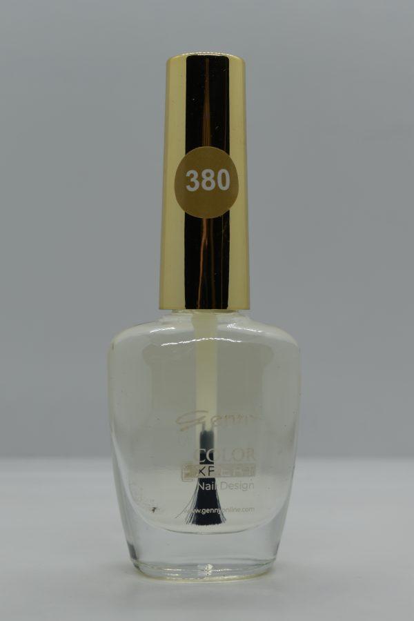 Genny nail polish (380) 1