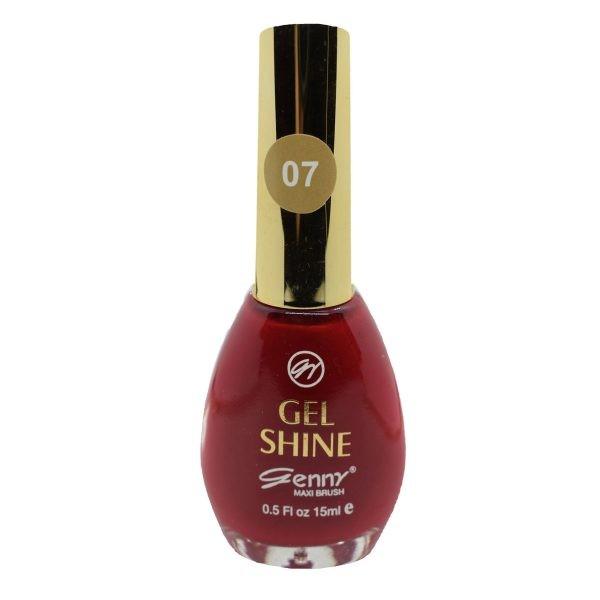 Genny gel nail polish (07) 1