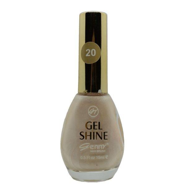 Genny gel nail polish (20) 1