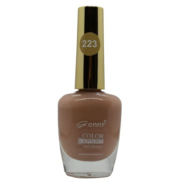Genny gel nail polish (223) 1