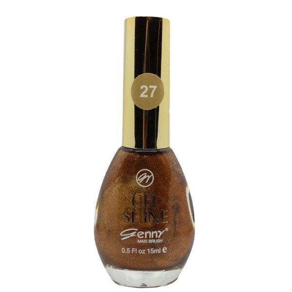 Genny gel nail polish (27) 1