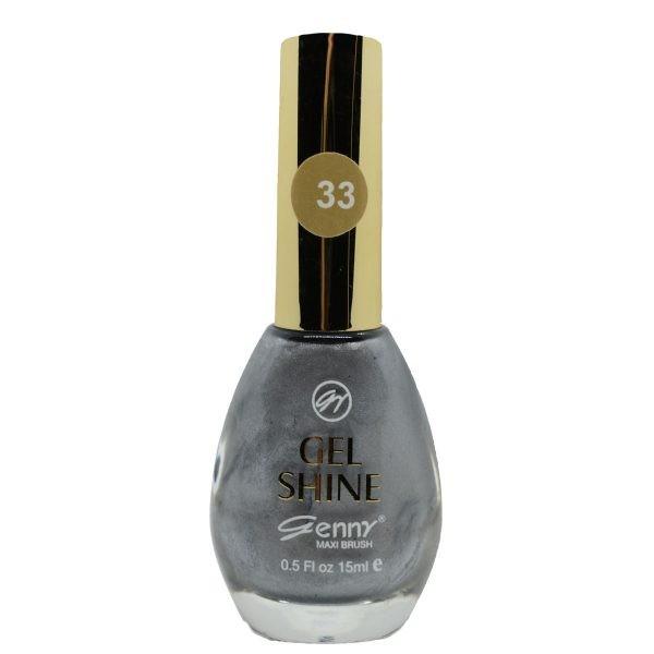 Genny gel nail polish (33) 1