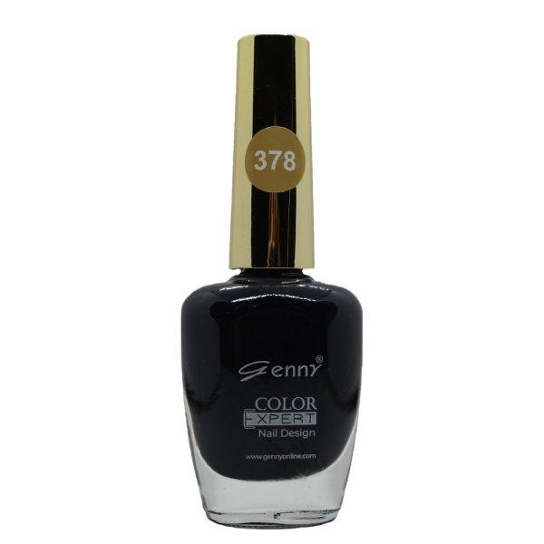 Genny gel nail polish (378) 1