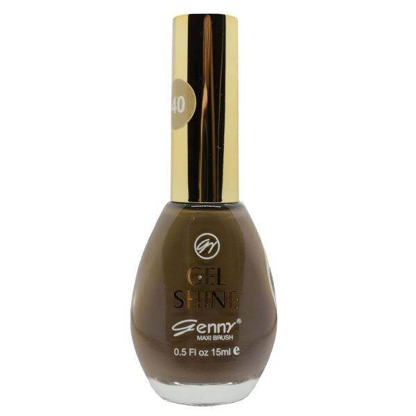 Genny gel nail polish (40) 1