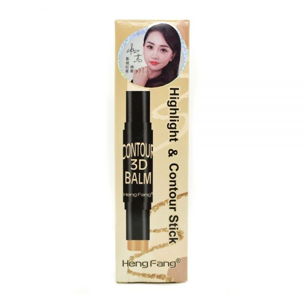 Hengfang highlight & contour stick double ended 2 in 1 1
