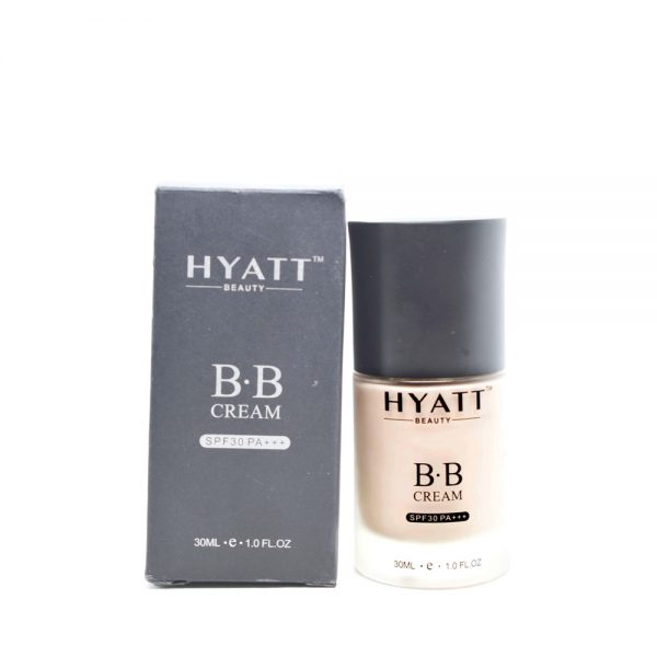 Hyatt beauty b.b cream spf 30+++ (30ml)
