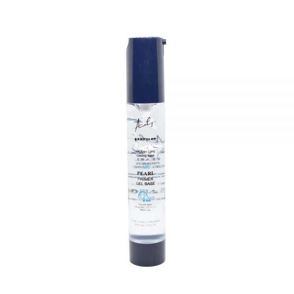 Kryolan pearl primer gel base oil free long lasting base (35ml)..