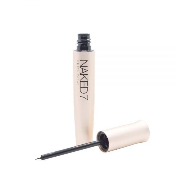 Urban decay naked 7 waterproof liquid eyeliner (8g) 1