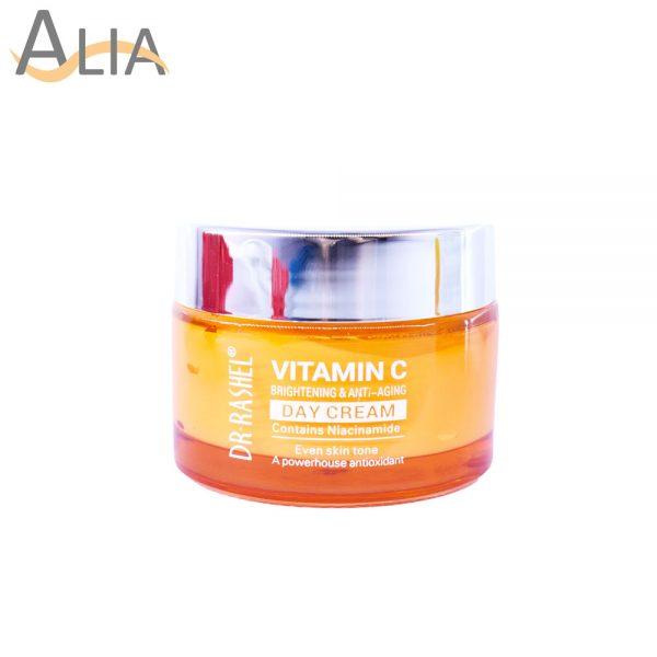 Dr. rashel vitamin c brightening & anti aging day cream (50g) 3
