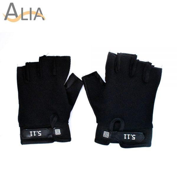5.11 stylish tactical gloves half