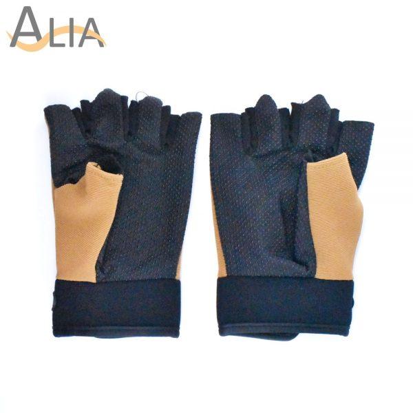 5.11 stylish tactical gloves half finger...