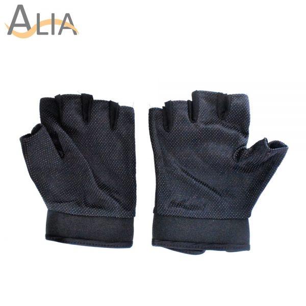 5.11 stylish tactical gloves half finger1