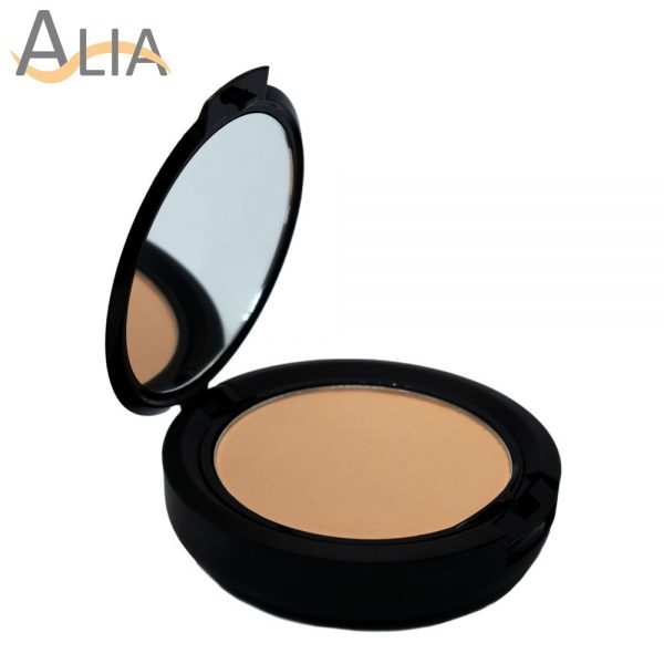 Silly 18 dual cake wet & dry compact powder color natural...