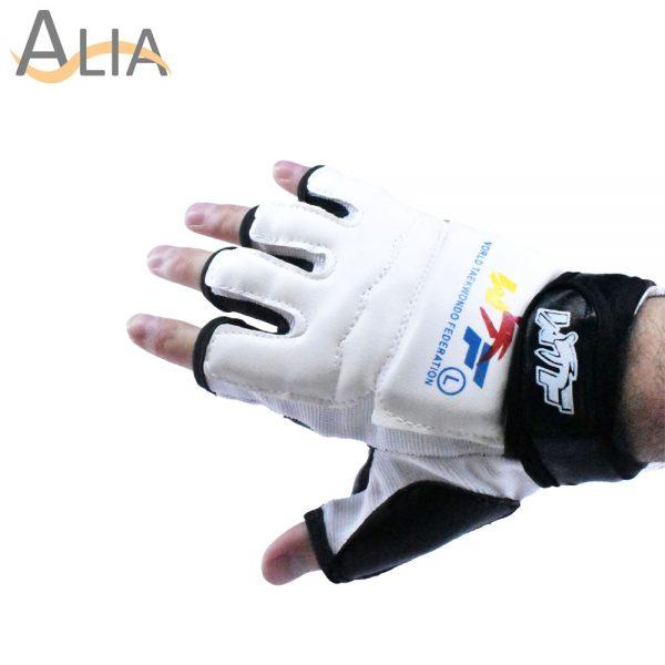 Sport gloves for multi purpose taekwondo