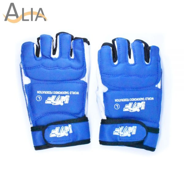 Sport gloves for multi purpose taewond