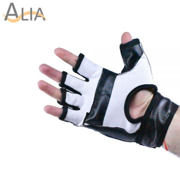Sport gloves for multi purpose taewondo.