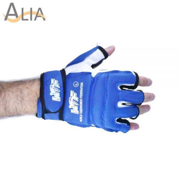 Sport gloves for multi purpose taewondo...