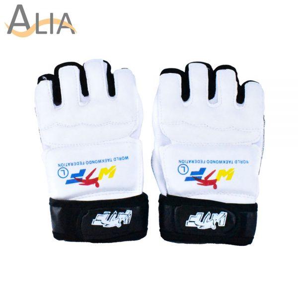 Sport gloves for multi purpose taewondo2