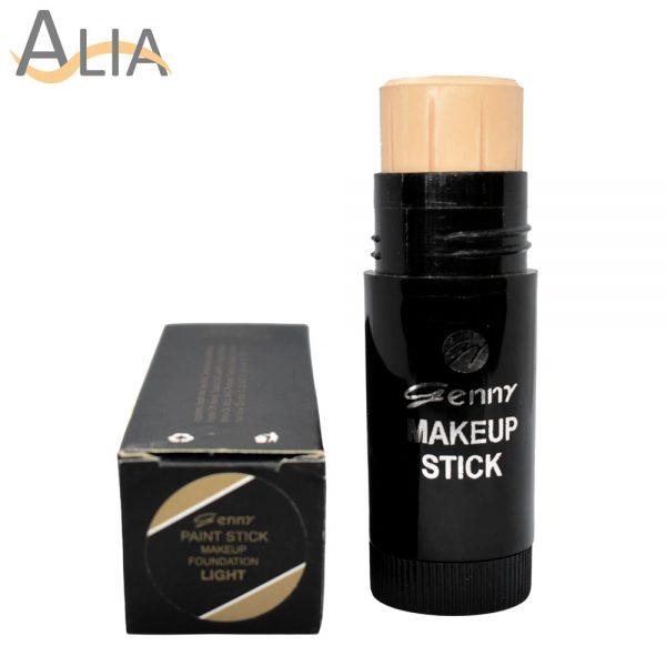 Genny makeup paint stick foundation (light)
