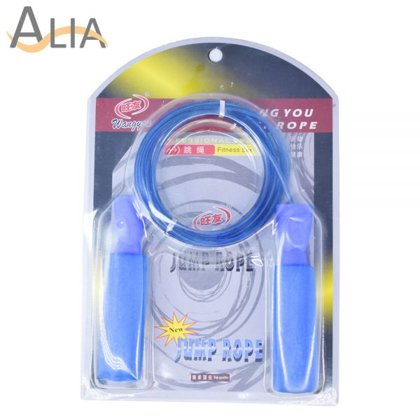Jump rope fitness series professional sports..