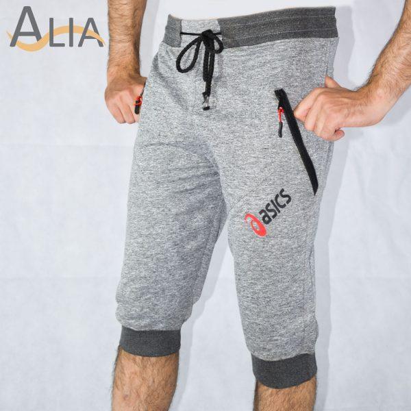 Asics half pant, trouser for men ..
