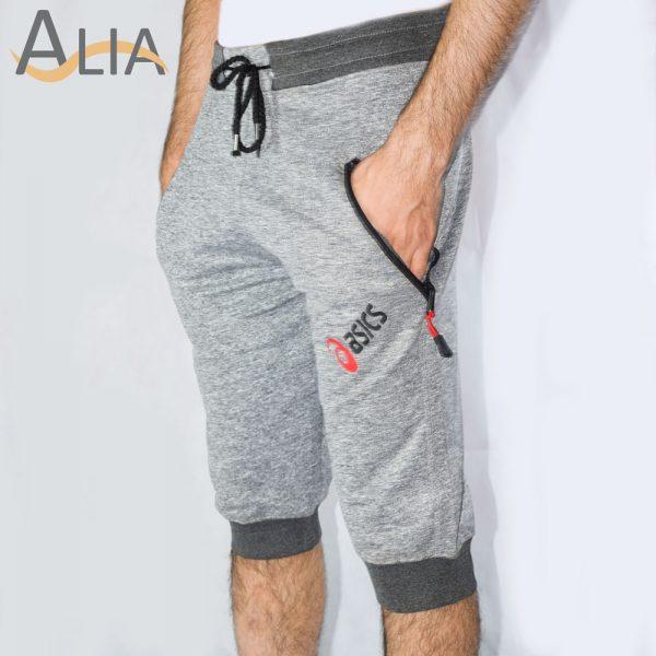 Asics half pant, trouser for men