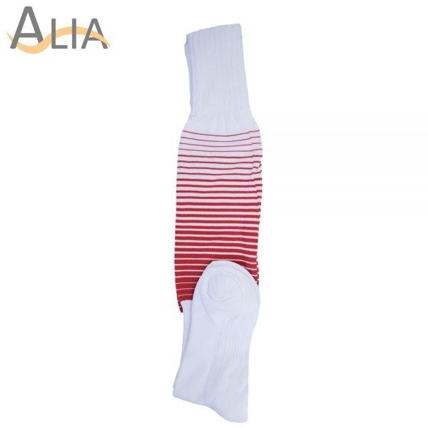 Football socks men free size