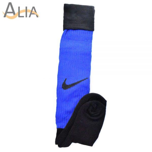 Football socks men free size.
