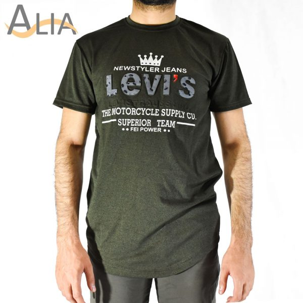 Levi's t shirt with best quality