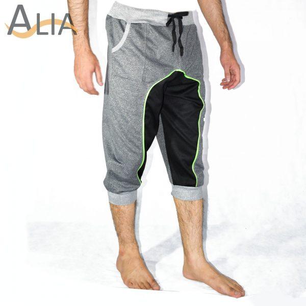 Paris half pants, trouser