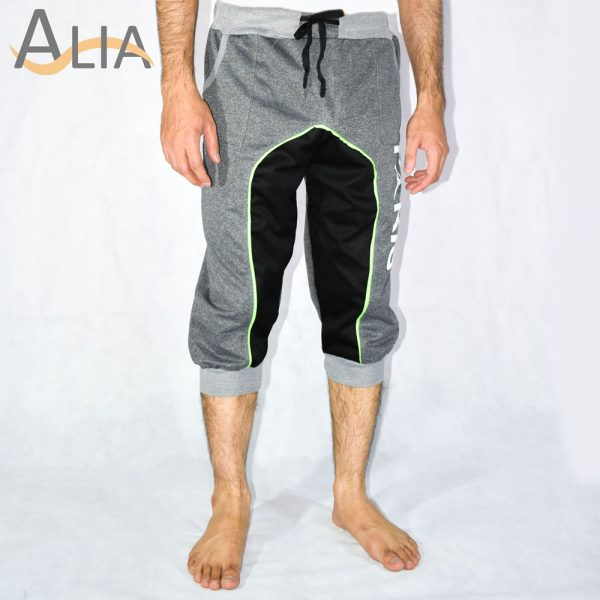 Paris half pants, trouser for men.