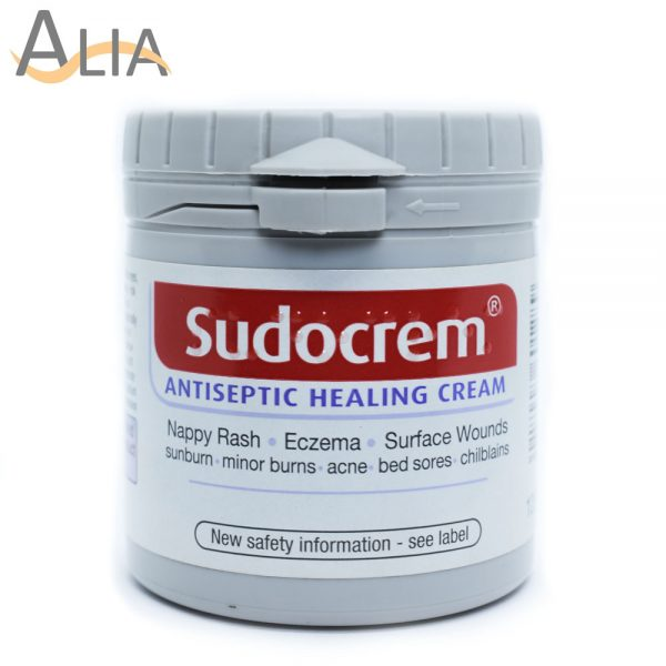 Sudocrem antiseptic healing cream (125g)
