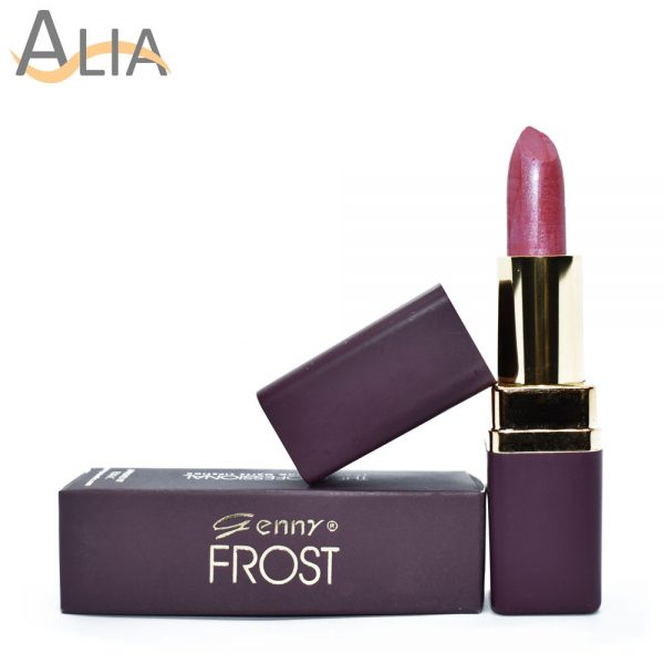Genny frost lipstick shade 99 pearly pink
