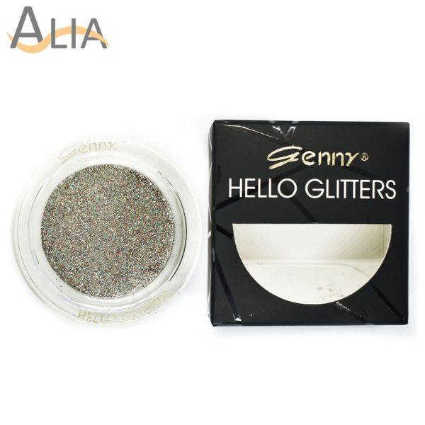 Genny hello glitters eye shadow shade 13 confetti
