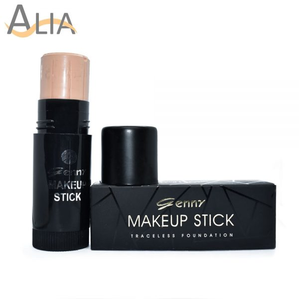 Genny makeup paint stick foundation shade 2w