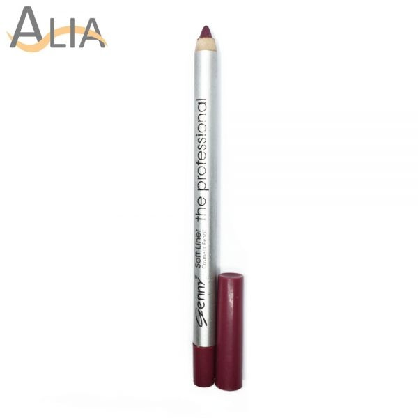 Genny soft liner cosmetic pencil shade 04 mauve