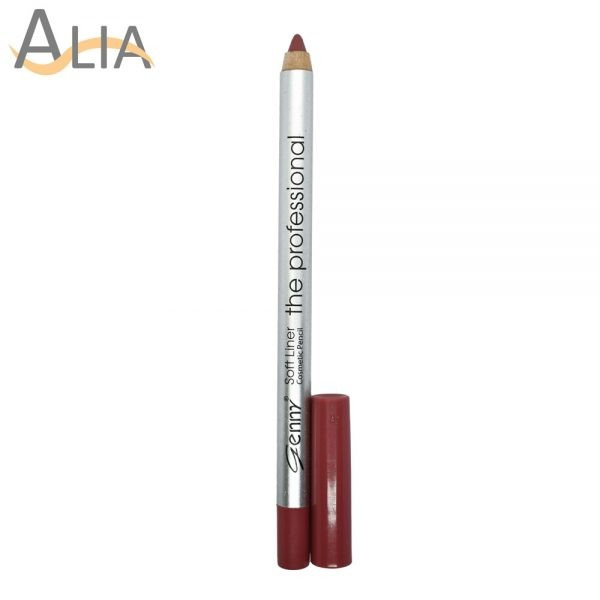 Genny soft liner cosmetic pencil shade 08 beige