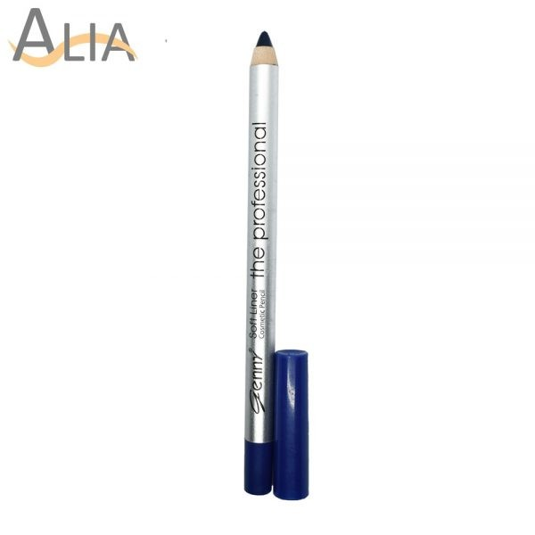 Genny soft liner cosmetic pencil shade 22 royal blue