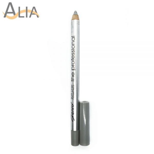 Genny soft liner cosmetic pencil shade 29 silver
